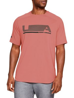 acc5e448 Under Armour | Men - Men's Clothing - Activewear - Tops - thebay.com