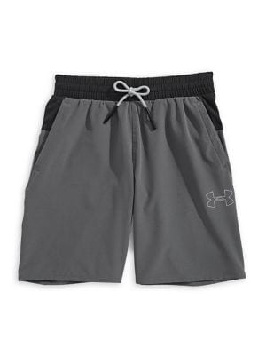 67df0564c Product image. QUICK VIEW. Under Armour. Boy's Splash Swim Shorts