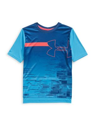 d22df872e ... Short Sleeve T-Shirt BLUE. QUICK VIEW. Product image
