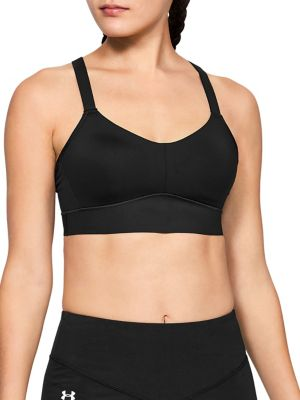 c8a282ac8c QUICK VIEW. Under Armour. Breathelux Mid Sports Bra