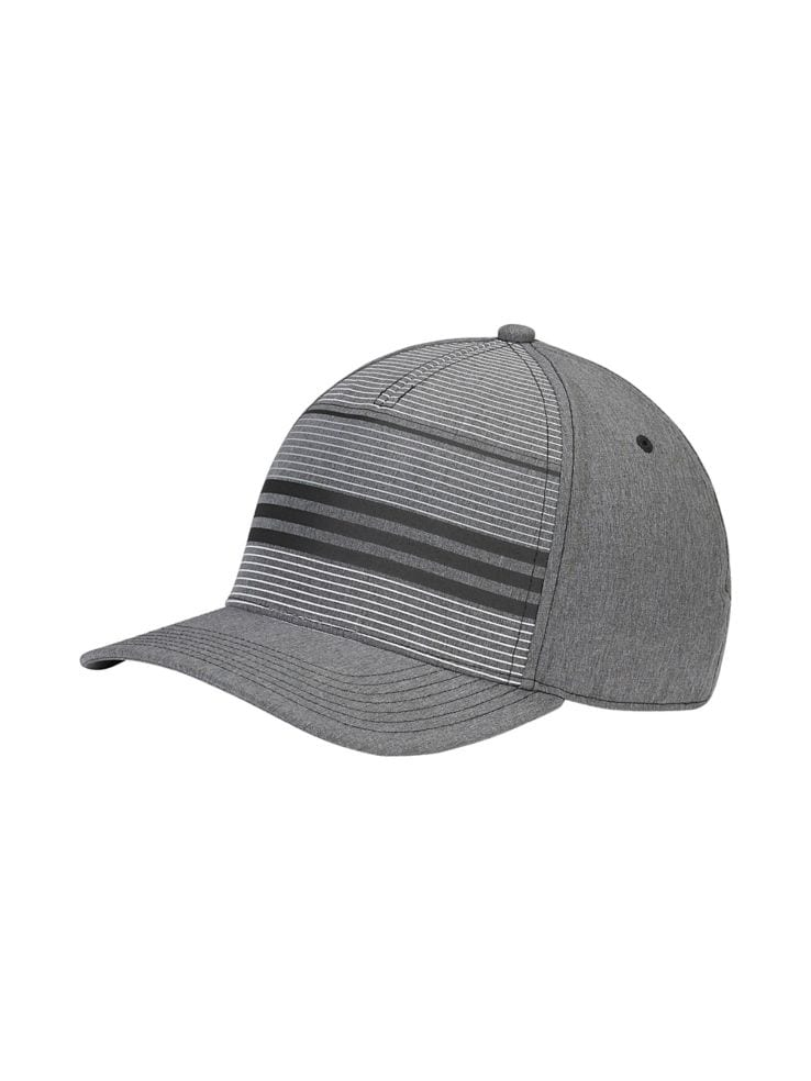 a367bffba88 Adidas Golf - A-Stretch Performance Stripe Golf Cap - thebay.com