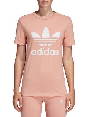 size 40 36437 c6376 QUICK VIEW. Adidas Originals. Adicolour Trefoil Jersey Tee