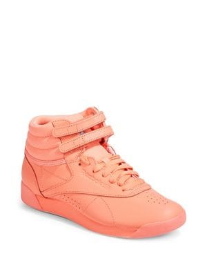 0441a137115 QUICK VIEW. Reebok. Women s Freestyle Hi-Top Sneakers