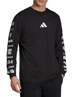 83394a42a399 QUICK VIEW. Adidas. The Pack Long-Sleeve ...