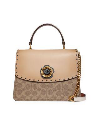 5bcecd54 Coach | Women - Handbags & Wallets - Satchels - thebay.com