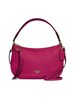 dd53d4f57a Product image. QUICK VIEW. Coach. Sutton Leather Crossbody Bag. $275.00