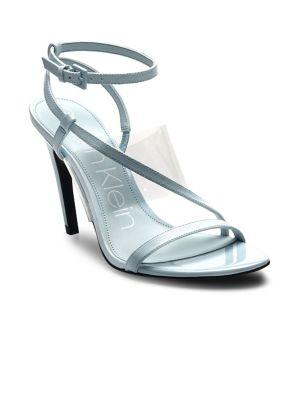 5d107fd588 Women - Women s Shoes - Sandals - Heeled Sandals - thebay.com