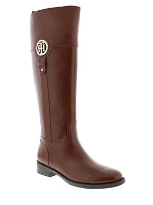 d56de03f8 Product image. QUICK VIEW. Tommy Hilfiger. Classic Knee-High Boots