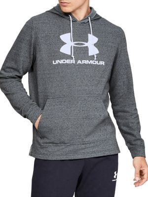 Sportstyle Logo French Terry Hoodie