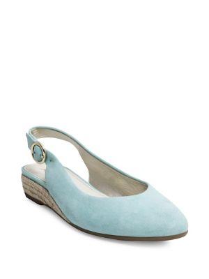 Women - Women s Shoes - Flats - thebay.com 864efb126166