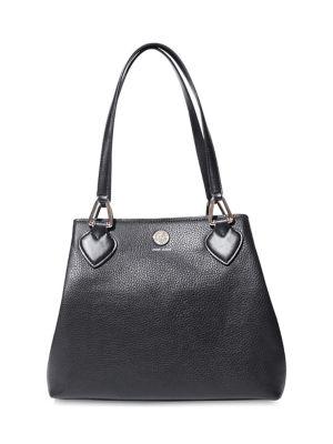 3d5f76d51fb5 Hinge 4 Poster Hobo Bag BLACK. QUICK VIEW. Product image