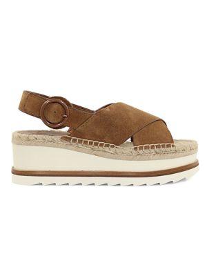 Women - Women's Shoes - Sandals - Wedge Sandals - thebay com