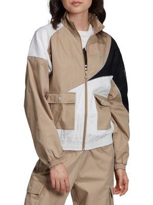 ae121ace06b70 Women - Women's Clothing - Coats & Jackets - Biker & Bomber Jackets ...