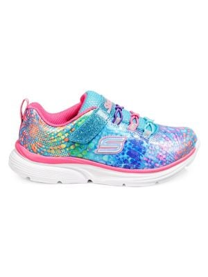 22e28664743a3 QUICK VIEW. Skechers. Kid's Wavy Lites Sneakers