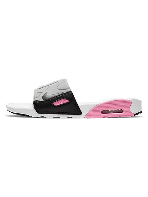 nike air max 90 slide homme