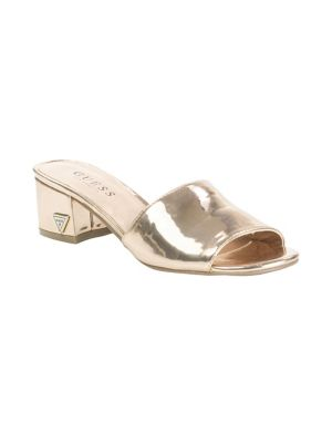 f1cdbdd07 QUICK VIEW. GUESS. Gowing Heel Sandals