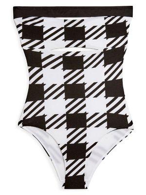e143946eca Women - Women's Clothing - Swimwear & Cover-Ups - One-Piece Bathing ...
