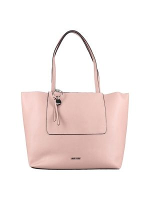 43f9ae8d123 Nylah Magnetic Top Tote PINK. QUICK VIEW. Product image