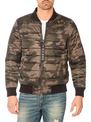 c793b7b62 GUESS   Men - Men's Clothing - Coats & Jackets - thebay.com