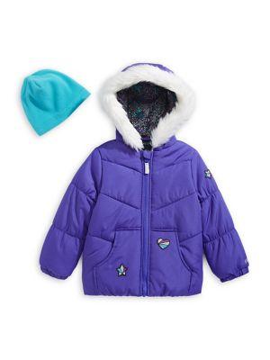 405cb2315 Kids - Kids' Clothing - Outerwear - Girls - thebay.com