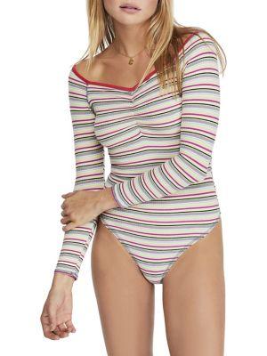7684c2eefd Women - Women s Clothing - Tops - Bodysuits - thebay.com