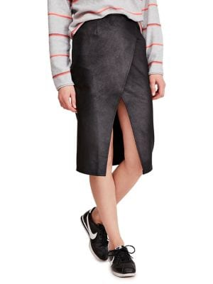 10633c245c Whitney Pencil Skirt BLACK. QUICK VIEW. Product image