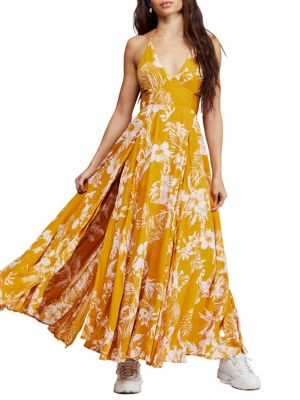 e5fbd7895dd8 QUICK VIEW. Free People. Lille Printed Maxi Dress