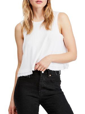 6bf18ce2f65a76 Women - Women's Clothing - Tops - Camis & Tanks - thebay.com