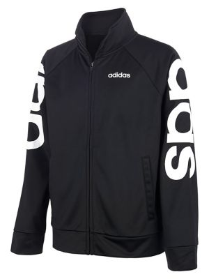 VESTE DE SURVETEMENT ADIDAS fille 10 ans