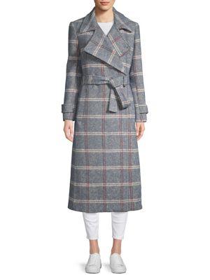 Femme Vêtements pour femme Manteaux et vestes Trenchs