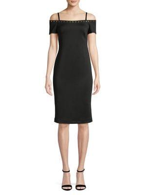 c4c64fe4 Calvin Klein   Women - Women's Clothing - Dresses - thebay.com