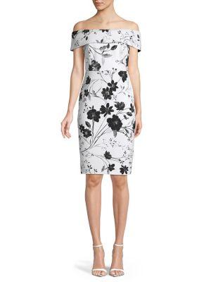 8b9fbad205d2 Calvin Klein   Women - Women's Clothing - Dresses - thebay.com