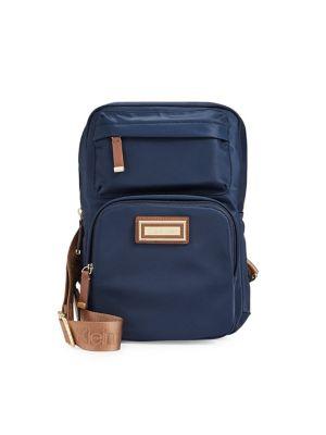 7c40473f994 QUICK VIEW. Calvin Klein. Logo Nylon Sling Backpack