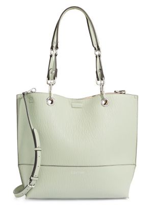 f1d31660a73b QUICK VIEW. Calvin Klein. Classic Magnetic Top Tote
