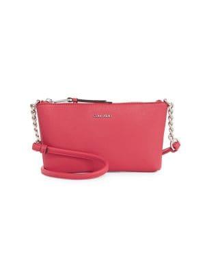a20e3f853d9 Calvin Klein | Women - Handbags & Wallets - Crossbody Bags - thebay.com