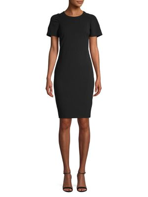 6b29cfc113f4e Product image. QUICK VIEW. Calvin Klein. Cap Sleeve Dress.  159.00 Now   95.40