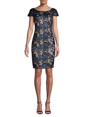 b03b7d21 Calvin Klein | Women - Women's Clothing - Dresses - thebay.com