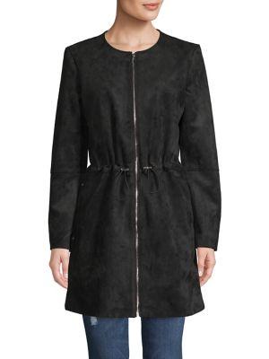 2c3cb0bb9c0 Women - Women s Clothing - Coats   Jackets - Peacoats   Wool Coats ...