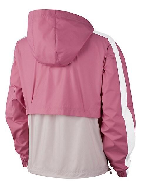 Nike Blouson coupe-vent Sportswear Hyper Femme | labaie.com