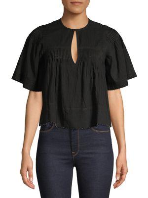 9685e02133d Women - Women s Clothing - Tops - Blouses - thebay.com