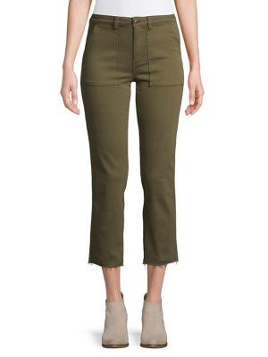 ab2a34fabdbba Femme - Vêtements pour femme - Pantalons et leggings - Droits ...