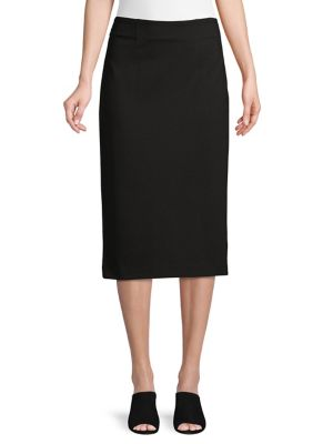 8311cf609 QUICK VIEW. Lord & Taylor. Classic Pencil Skirt
