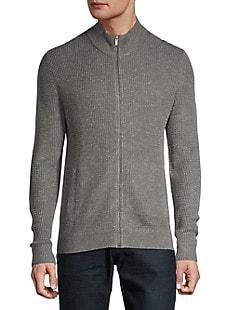 Men's Black Brown 1826 Sweaters | TheBay Canada