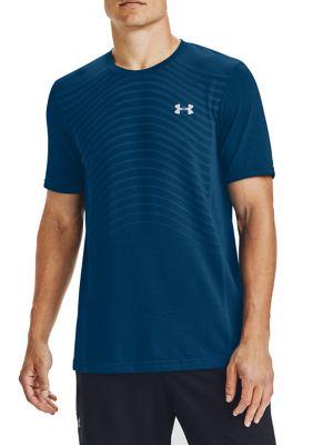 Vanish Seamless Wave T-Shirt