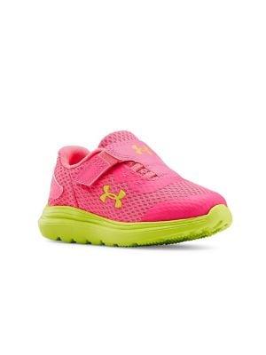 Girls UA Inf Surge 2 AC Sneakers