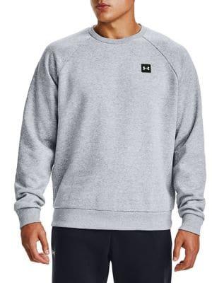 Rival Fleece Crew Sweatshirt