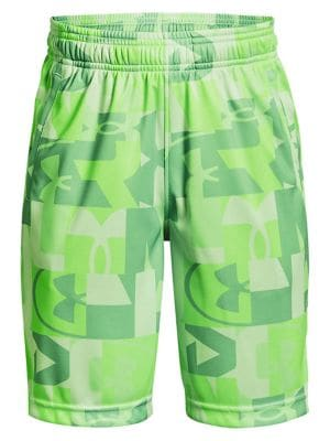Boys Renegade 3.0 Printed Shorts