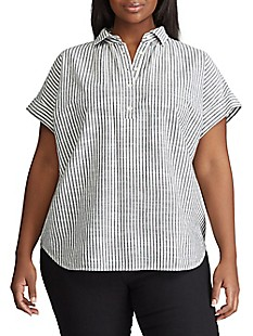 Hot Leathers Ladies Short Sleeve Tee Stained, XX-Large
