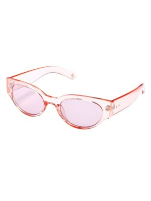0e781b44e03e1 Marbella 51.5MM Butterfly Sunglasses