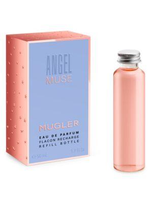Mugler Beauté Parfums Parfums Femme Labaiecom